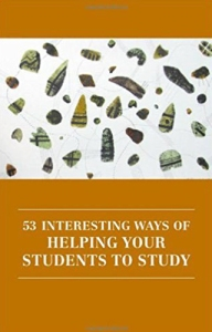 53 INTERESTING THINGS OF HELPING YOUR STUDENTS TO STUDY by Hannah Strawson
