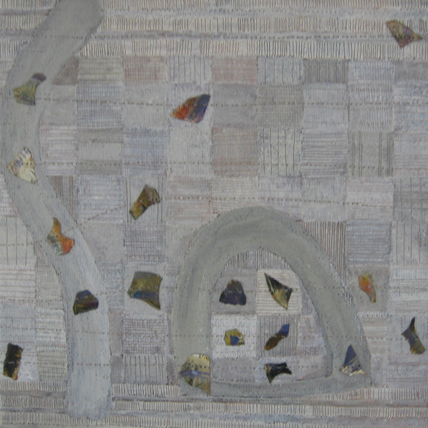 Ruins and Relics no.21